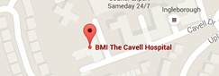 BMI The Cavell Hospital